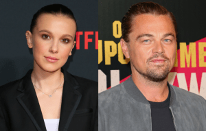 Stranger Things  3  Release date  cast  fan theories   trailers     long lost brother     she said when asked about what role he could play  on the show     I have already made a storyline  Leo  if you want to be in  Stranger