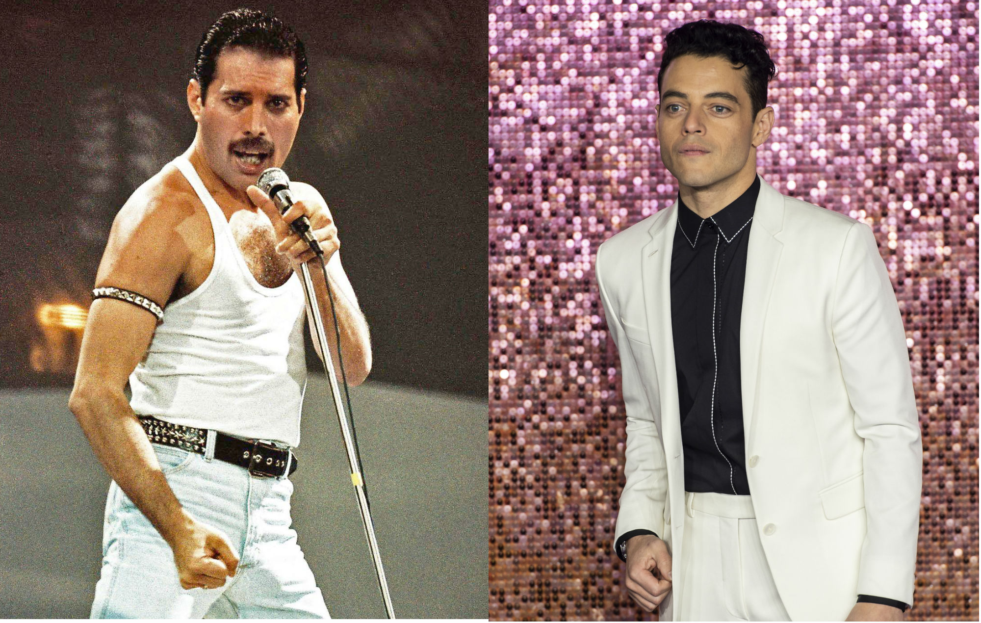 Rami Malek Responds To Whether Or Not He Thinks Freddie