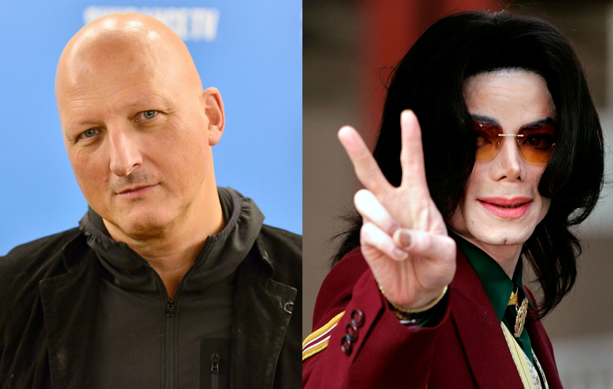 Fan attacks on alleged Michael Jackson victims are 'vile ...