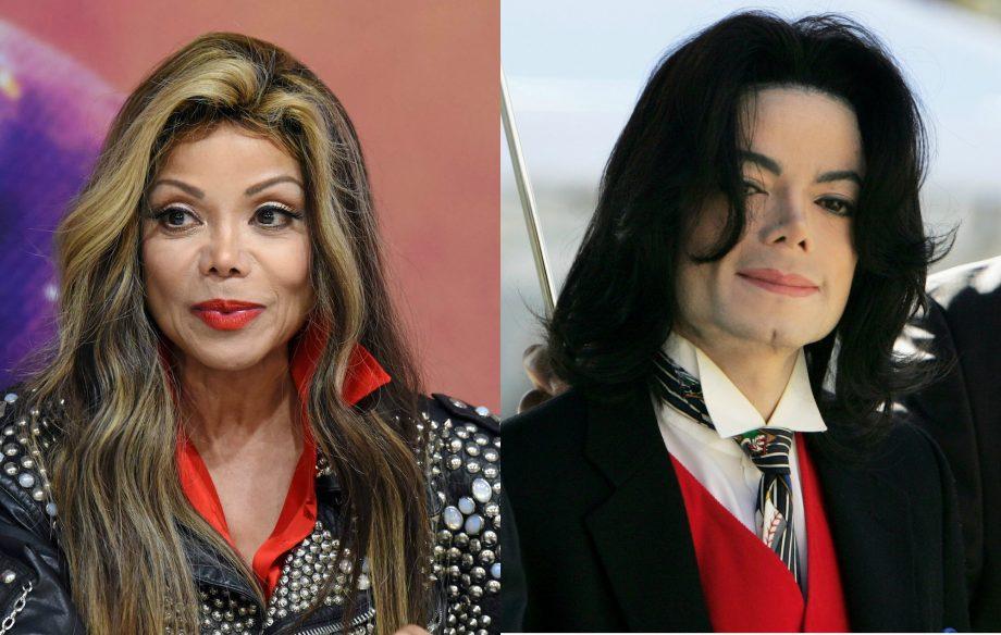 Watch La Toya Jackson discuss Michael Jackson child sex ...