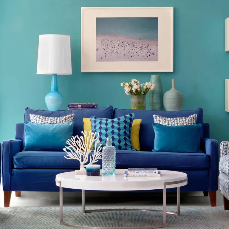 Teal Home Furnishings
