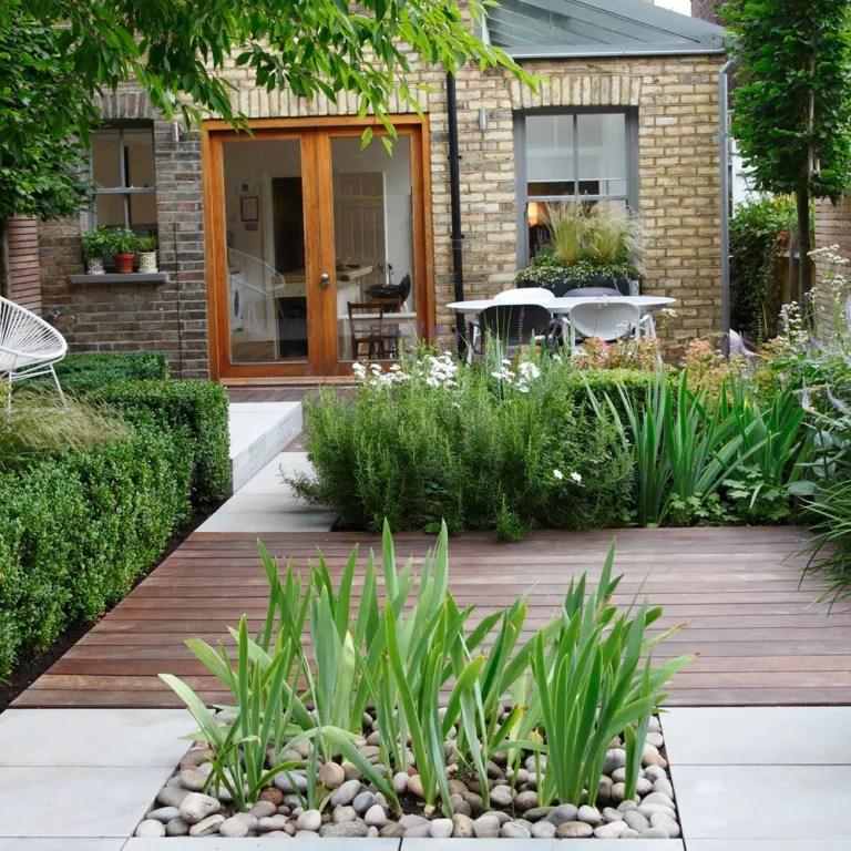 How Build Japanese Garden Home