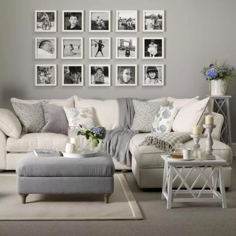 mix grey with warmer neutrals
