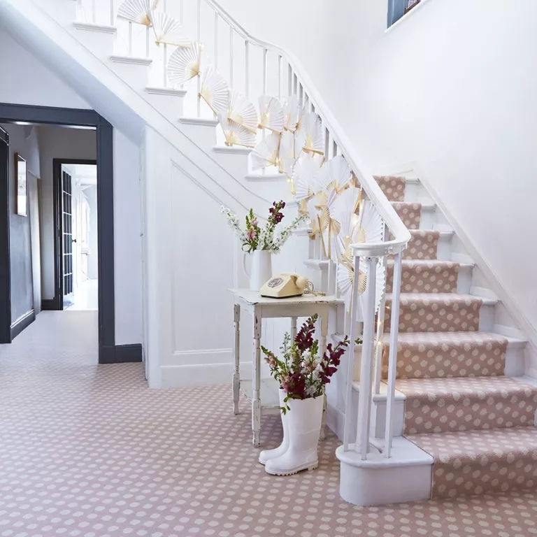 Everything You Need To Know About Having A New Carpet Fitted   Stair Carpet Fitting Cost   Hardwood   Stair Treads   Laminate Flooring   Wood   Berber Carpet Runner