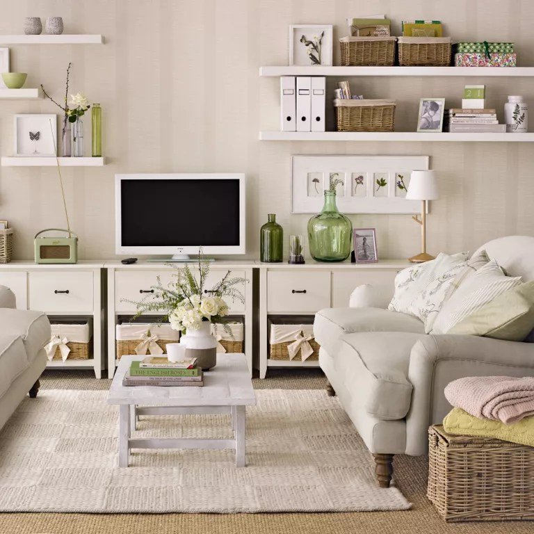 Family Room Seating Ideas