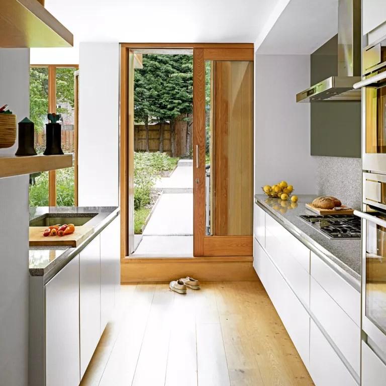 Kitchen Design 6m X 3m