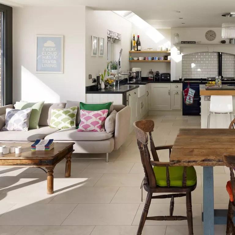 Kitchen Arrangement Ideas