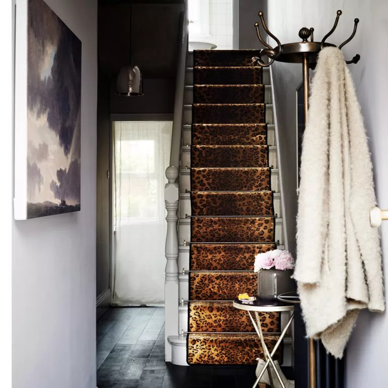 Ways To Add A Touch Of On Trend Leopard Print To Your Home