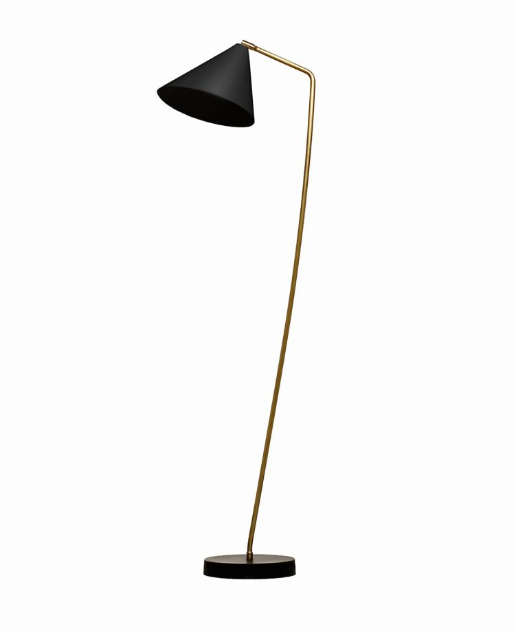 Separate Reading Light Floor Lamps Contemporary