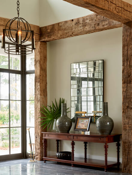 Ks Mcrorie Interior Design