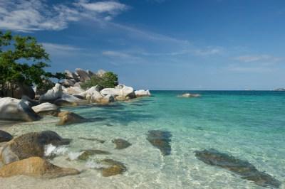 Pantai Matras Wisata yang Paling Banyak Dikunjungi di ...