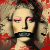 Applause Lyrics Video (3)