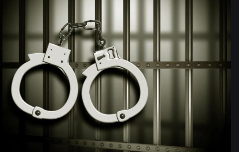 Watch Man arrested for alleged human trafficking of minor in San Bernardino – KTLA 5 California information