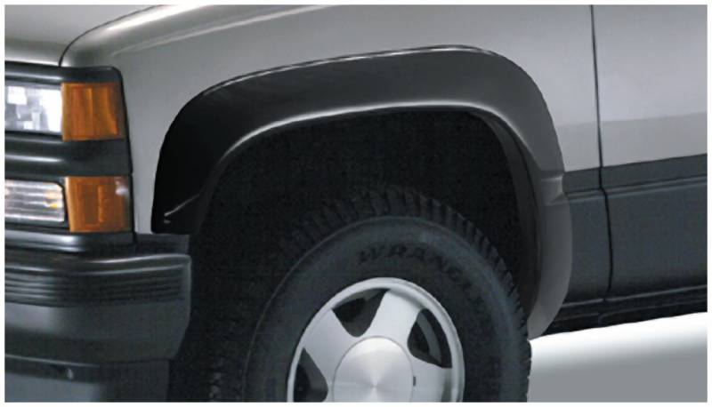 Bushwacker Fender Flares Chevy Gmc 1988 99 1500 1988