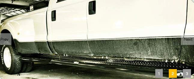 Ram 4 Dually Dodge Door