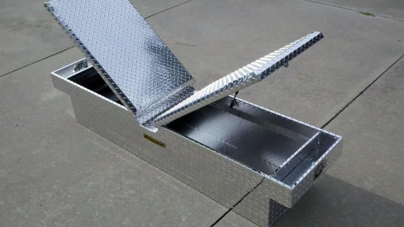 Pro Maxx Truck Tool Box 72 Quot L X 19 Quot W X 13 Quot H Aluminum