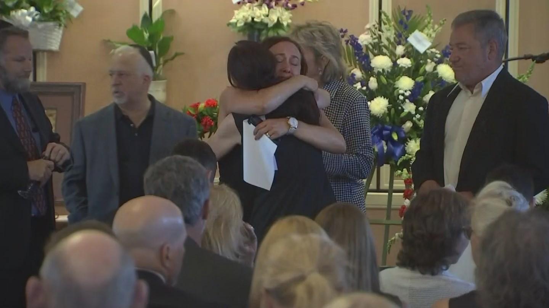 Friends and family remember Dr. Steven Pitt as loving ...