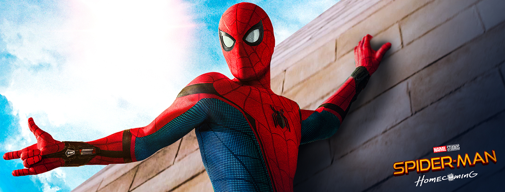 Spiderman Homecoming Banner 2 Kissimmee Utility Authority