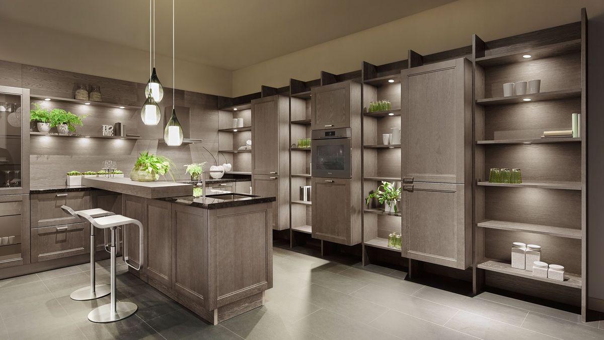 Luxusn 237 Kuchyně