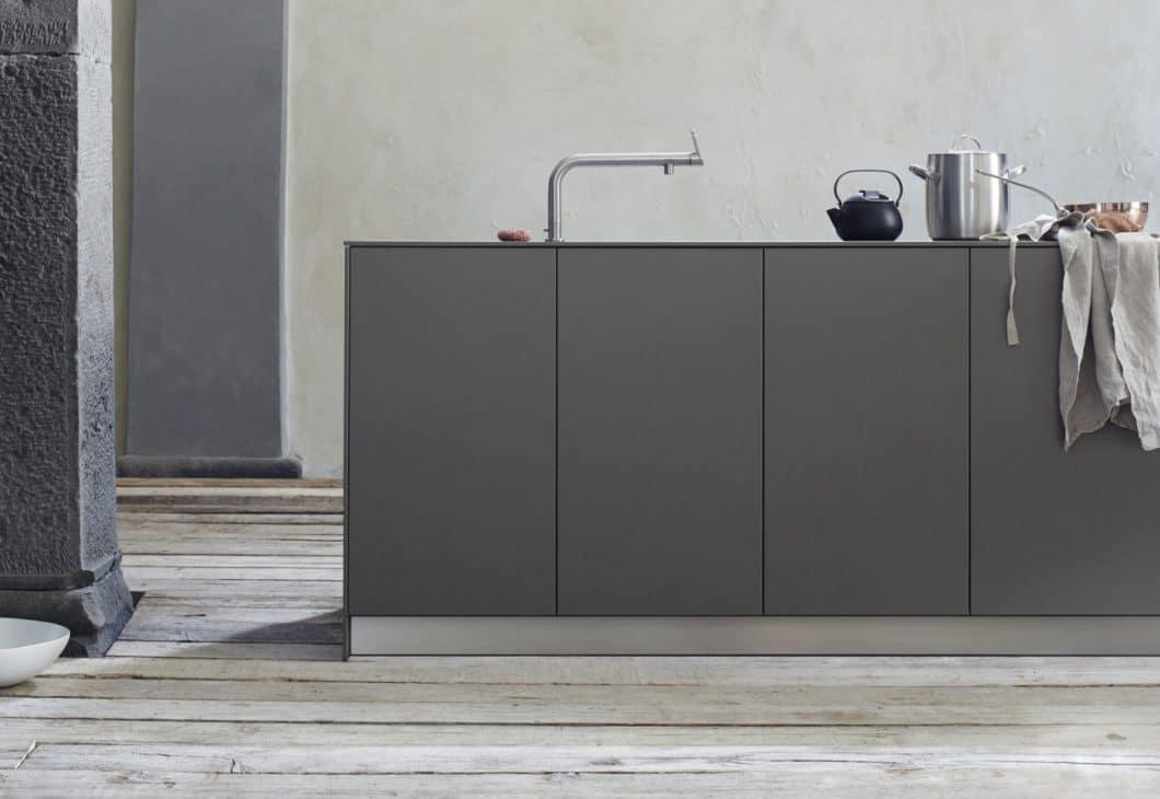 Küchen-Fronten aus Kunststoff: Nur eine ist gut genug