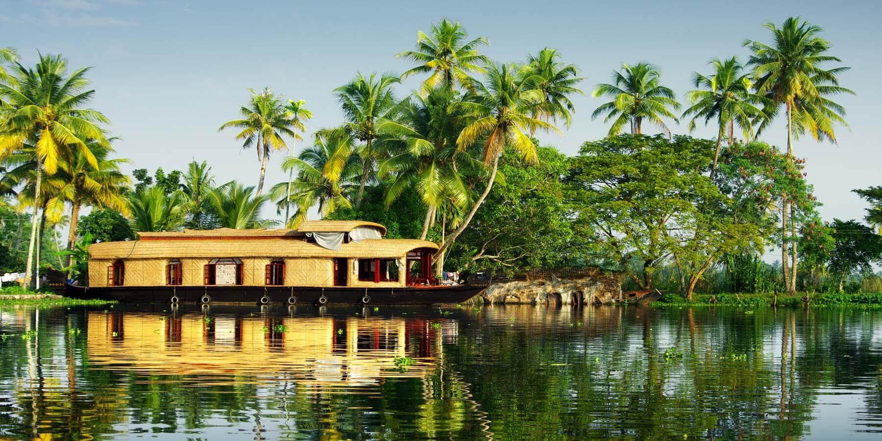 Indie, Kerala
