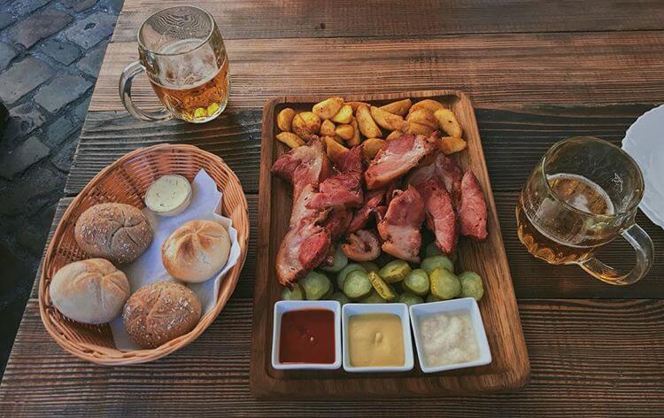 Gastrobar 1402 Praha