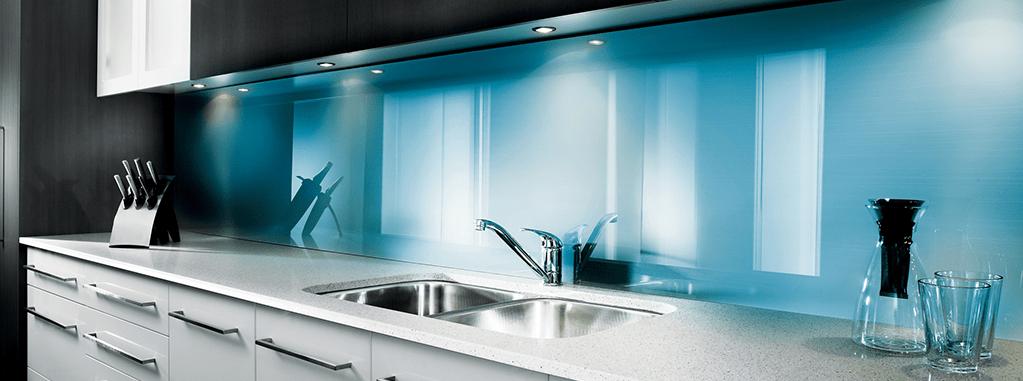 Küchenrückwand aus Acrylglas gestalten Kunststoffplattenonline.de