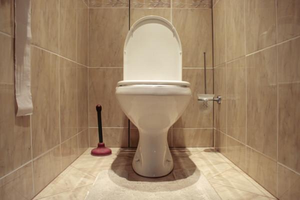 Ұқыпты ванна бөлмесін алу үшін сіз бірқатар жұмыстарды өткізуіңіз керек