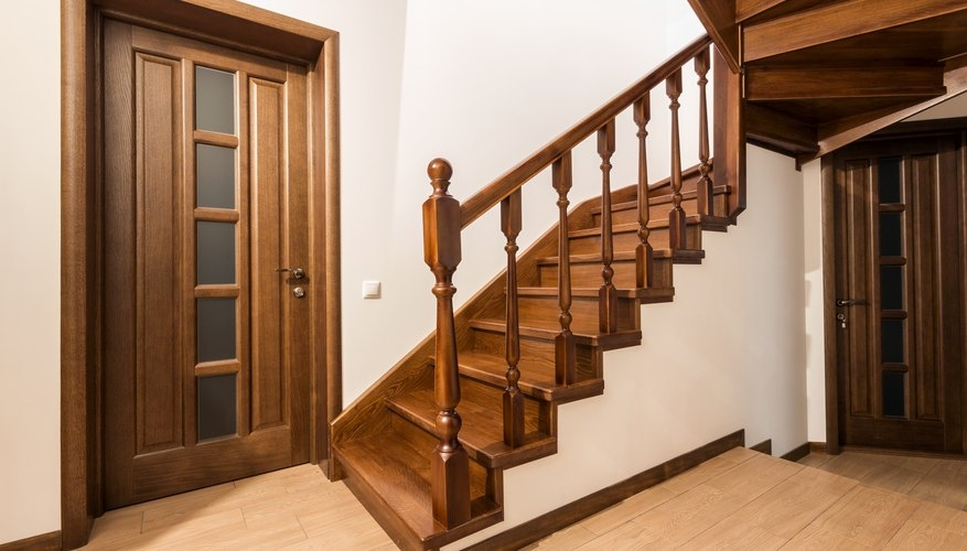 How To Plan Stairs Home Guides Sf Gate | Designs Of Stairs Inside House | Interior | 2Nd Floor | Duplex | Recent | House Indoor