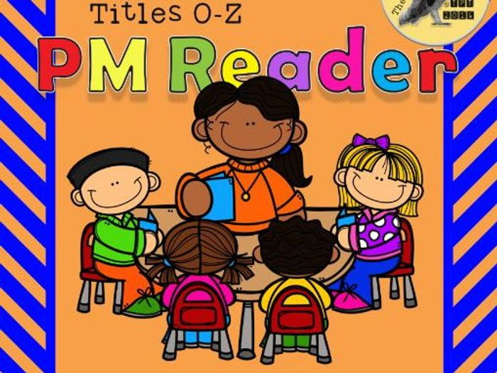 PM Reader Guided Reading Worksheets O Z by scrivener1971   Teaching     PM Reader Guided Reading Worksheets O Z