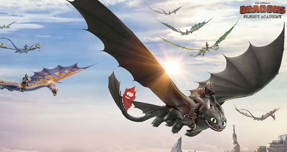 Httyd 2 Toothless Saddle