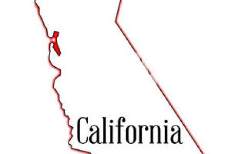 Printable California Maps State Outline County Cities Map Labeled Of Wikipedia