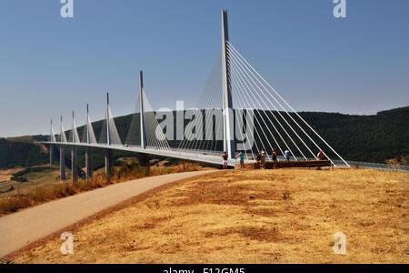 interior millau viaduct design » Full HD MAPS Locations - Another ...