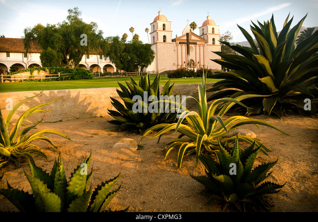 San Juan Capistrano Front Church