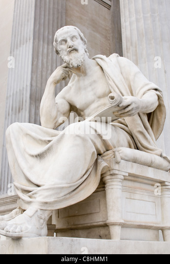 Famous Ancient Greek Philosopher Who Was Warrior