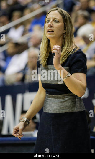 Huskies Womens Basketball Coach Stock Photos & Huskies ...