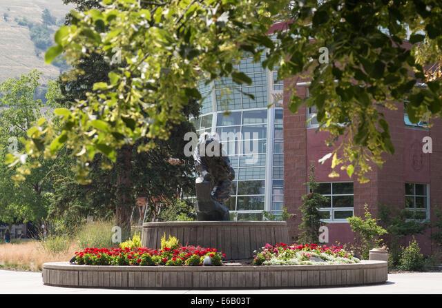 Autumn University Montana Missoula