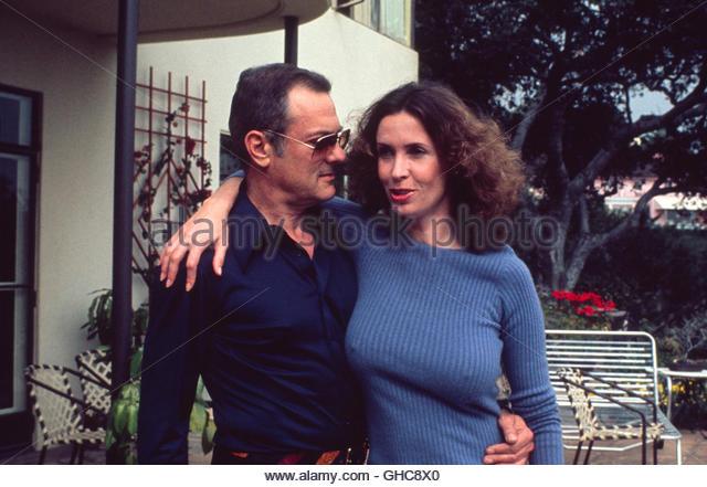 Tony Curtis Leslie Allen Spouse