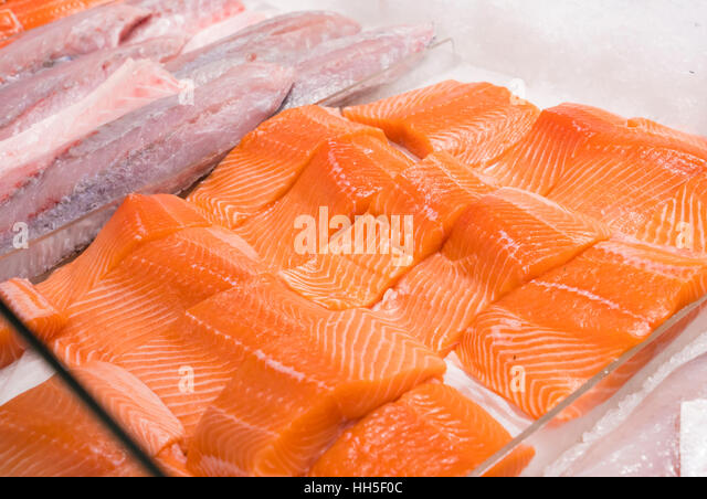 Fresh Fish Sales Hobart