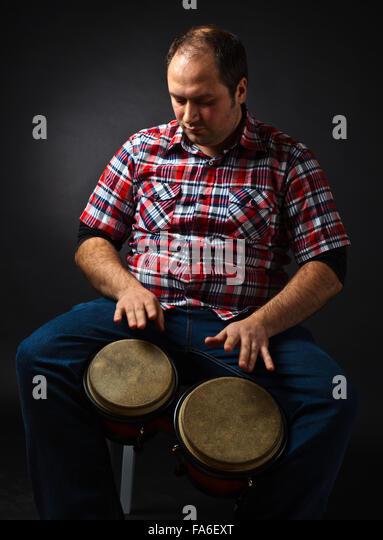 Bongo Player Stock Photos & Bongo Player Stock Images - Alamy