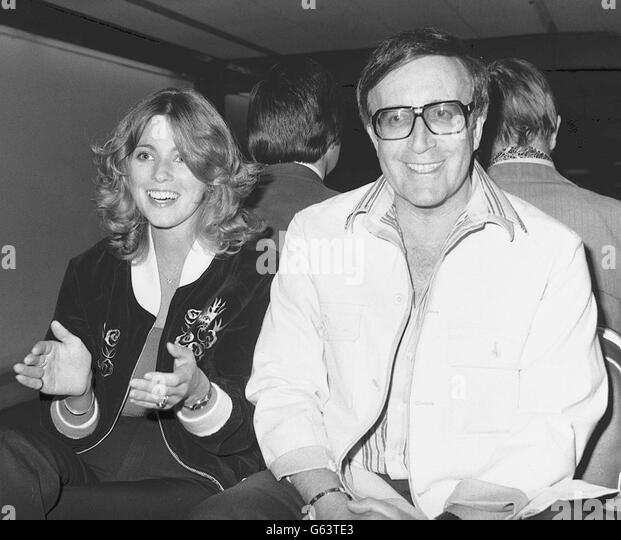 Peter Sellers Fourth Wife