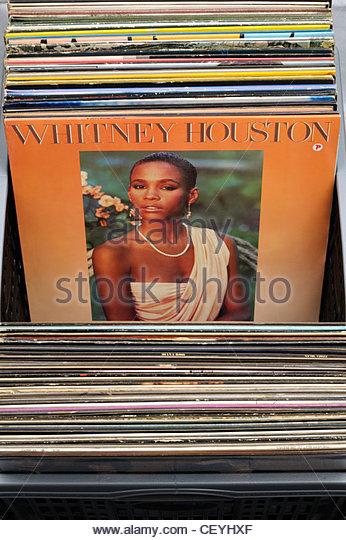 Yes Jesus Loves Me Whitney Houston