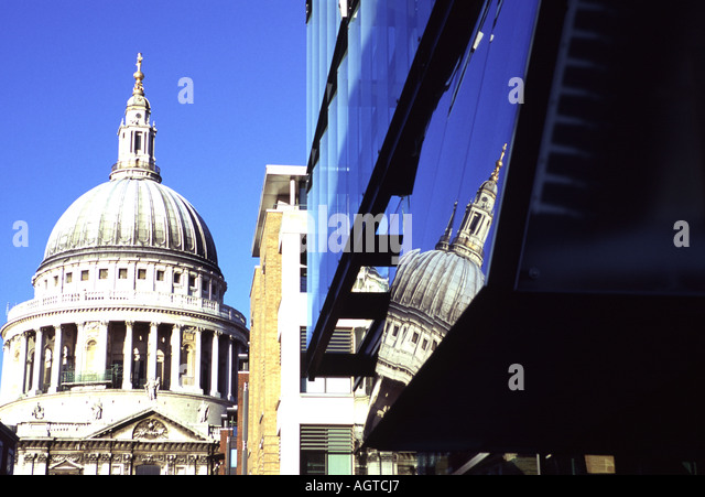 London Gov Pauls Com Www Cathedral St