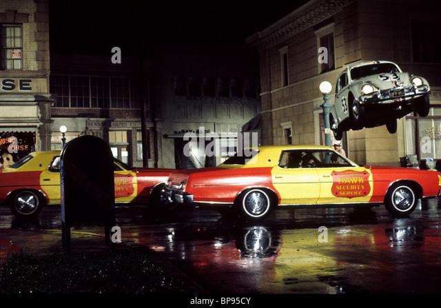 Herbie Car Stock Photos & Herbie Car Stock Images - Alamy