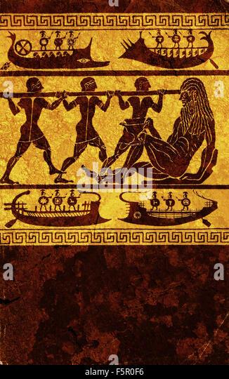 Sword Damocles Mythology