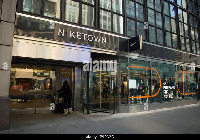 Harlem Usa Clothing Store