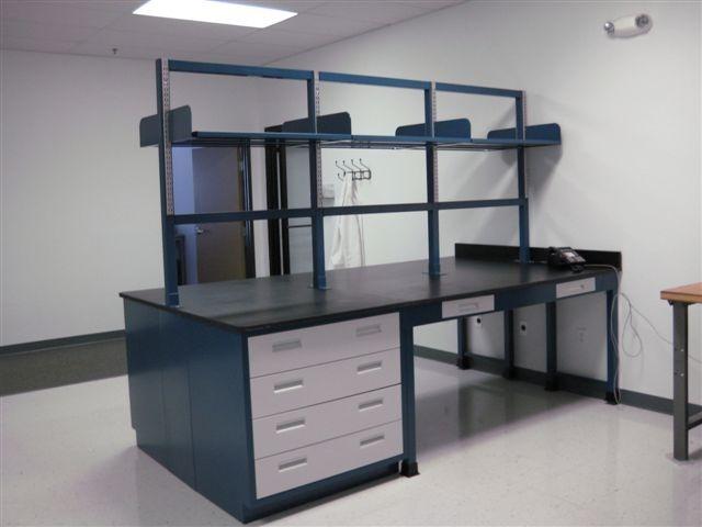 Laboratory Countertops Amp Bench Tops Lffh Inc