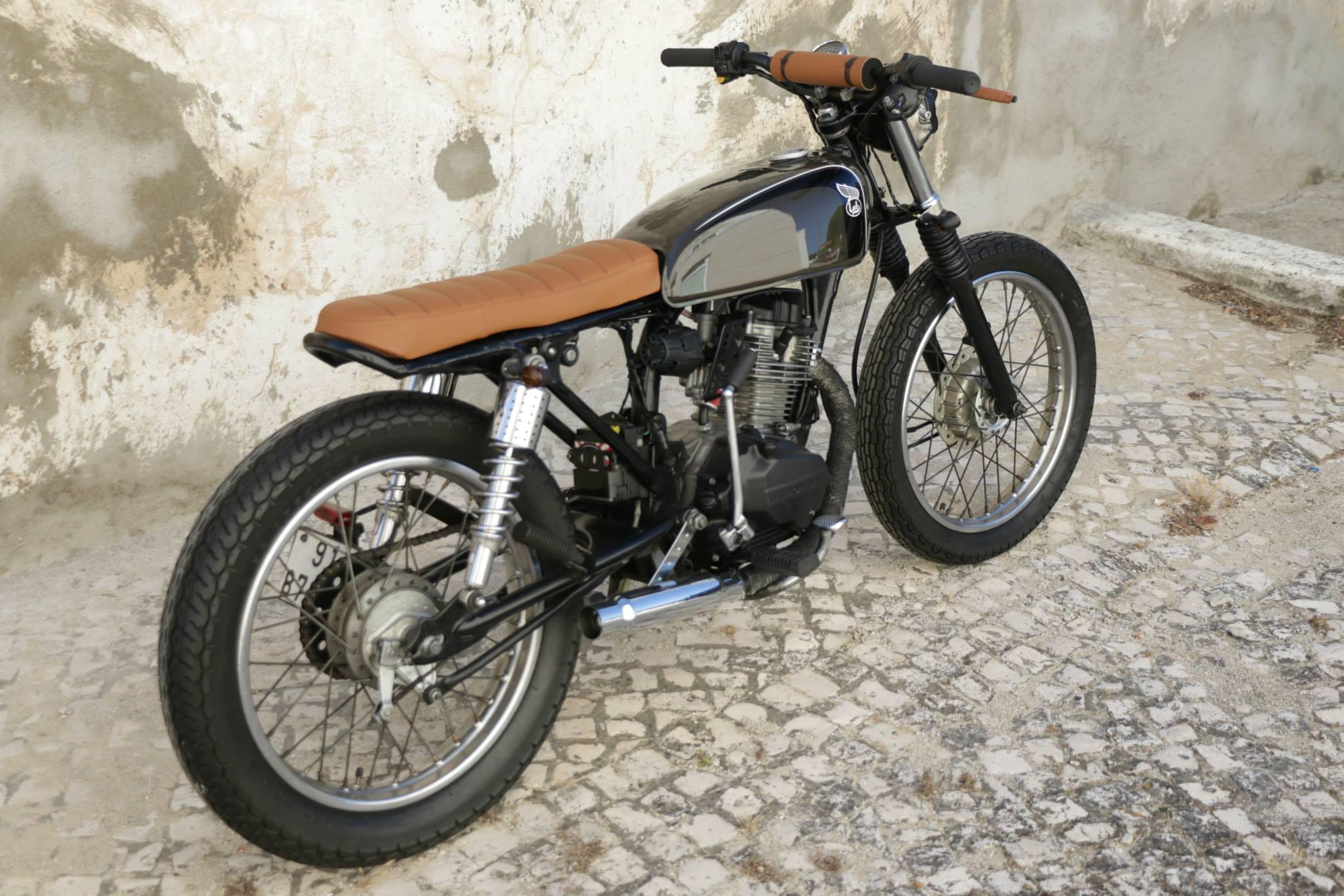 Kawasaki 250 1972 Enduro