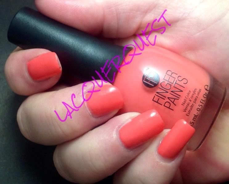 finger paints gel polish pink glaze » 4K Pictures | 4K Pictures ...