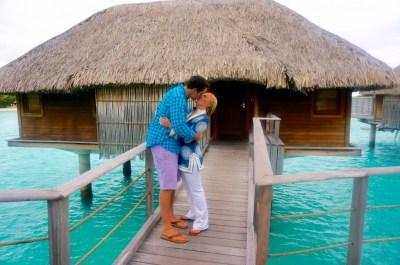 Bora, Bora - The Four Seasons Resort - LADYHATTAN